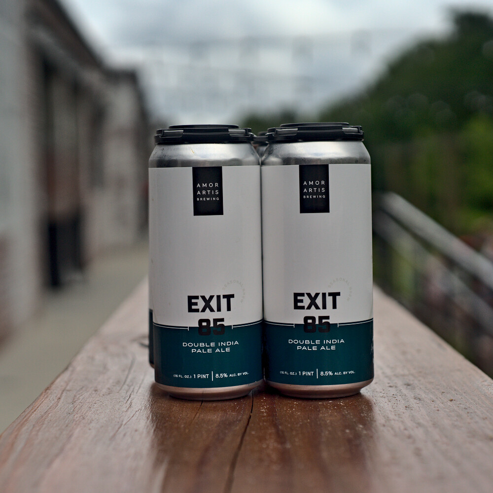 Amor Artis Exit 85 (4pk)