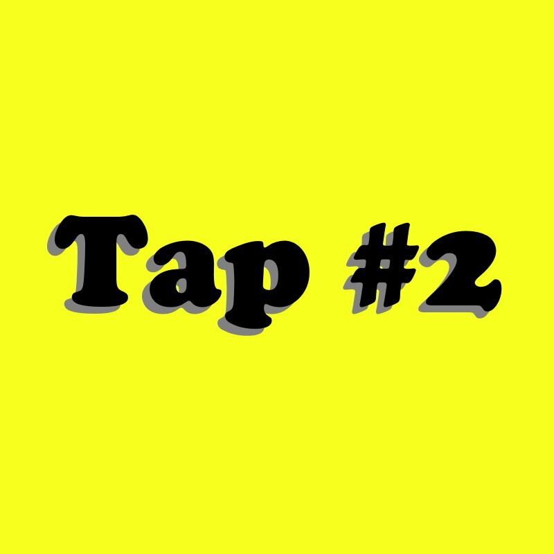 Tap #2 - New Belgium Golden Pilsner (32 oz. Crowler)