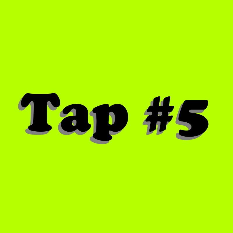 Tap #5 - Low Tide Weekend Folly Summer Pale Ale (32 oz. Crowler)