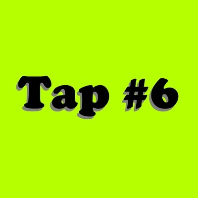 Tap #6 - Cigar City Jai Alai (32oz Crowler)