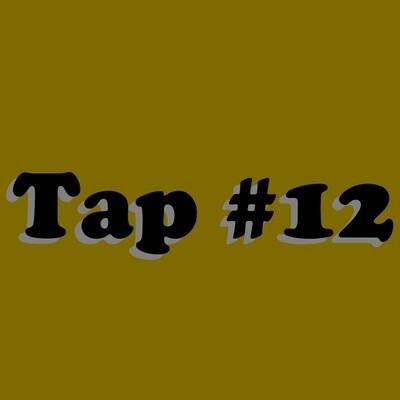 Tap #12 - Tripel Karmeliet (32oz Crowler)