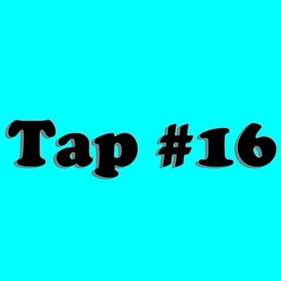 Tap #16 - Original Sin Dry Rosé Cider (32oz Crowler)