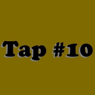 Tap #10 - Low Tide Tu'ra Lu Irish Red (32oz Crowler)