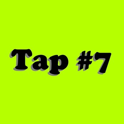 Tap #7 - Sun Lab Lifting Restrictions Hazy IPA (32oz Crowler)