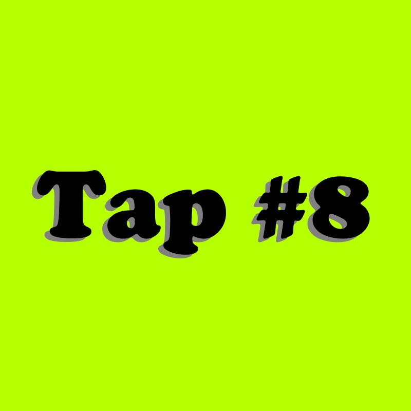 Tap #8 - Westbrook IPA (32oz Crowler)