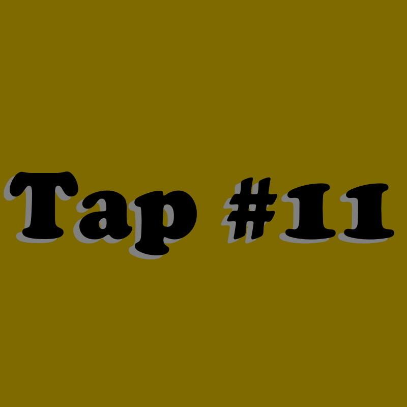 Tap #11 - Gulden Draak (32oz Crowler)