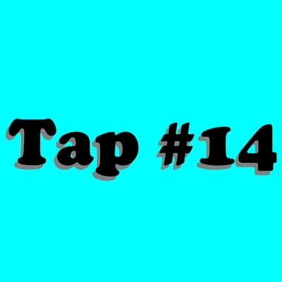 Tap #14 - Westbrook It's Tiki Time Sour (32oz Crowler)