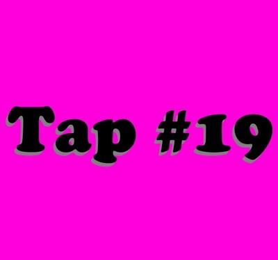 Tap #19 - Lo Fi Cherry Bourbon Barrel Deluxe (32oz Crowler)