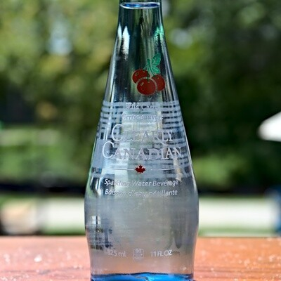 Clearly Canadian Cherry 11oz