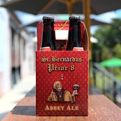 St. Bernardus Prior 8 (4pk)