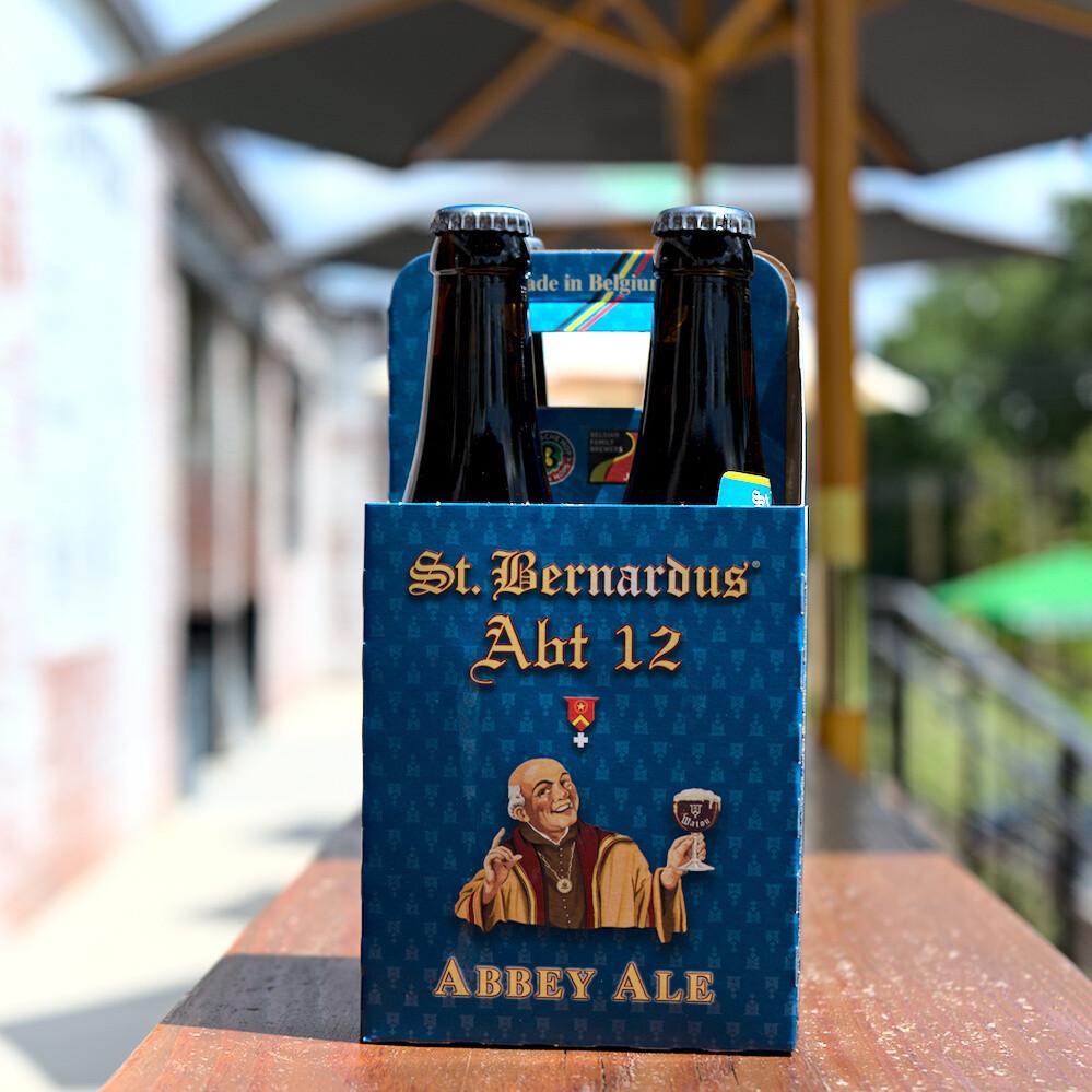 St. Bernardus Abt. 12 (4pk)