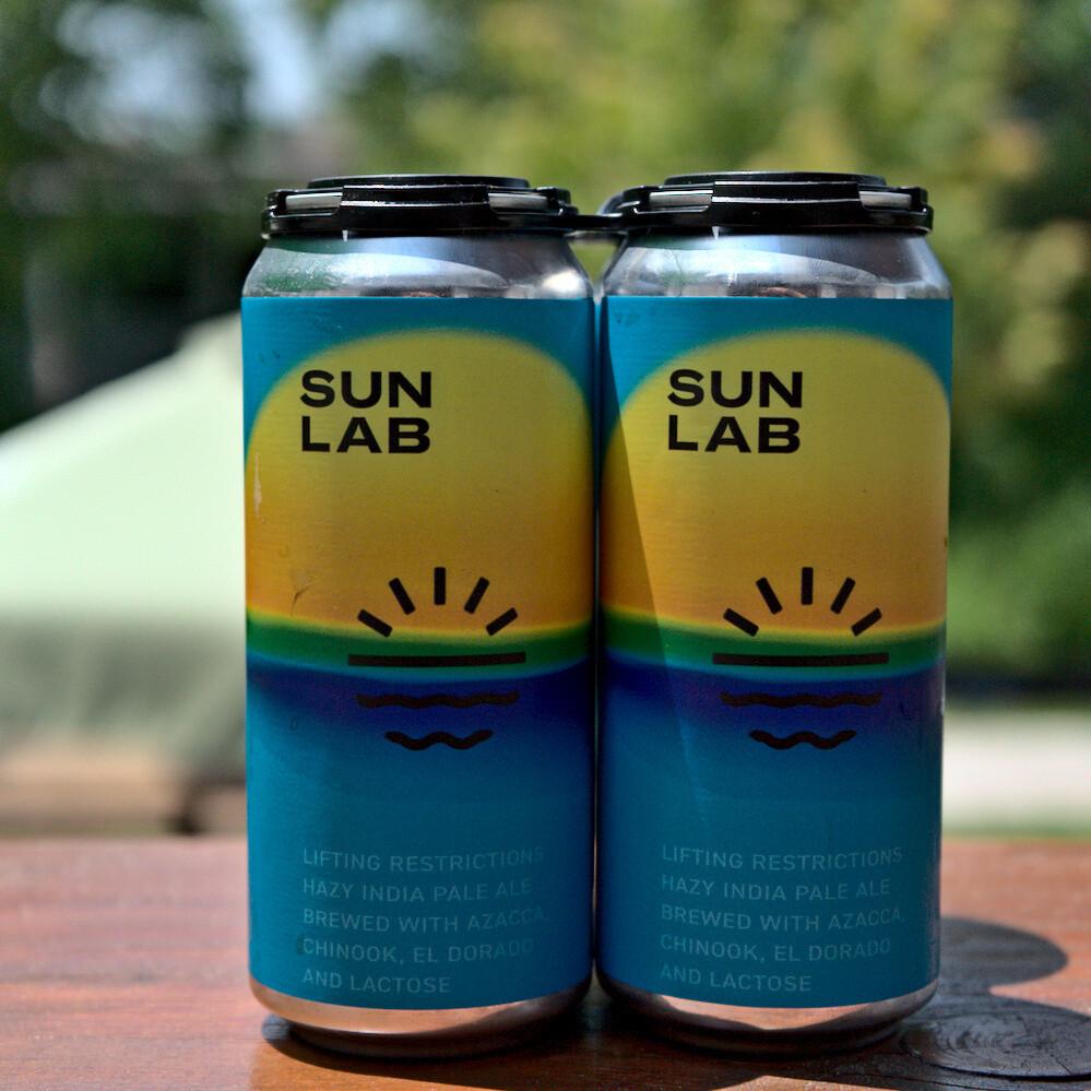 Sun Lab Lifting Restrictions (4pk)