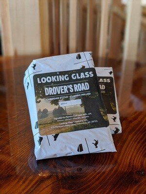 Looking Glass Creamery Drover's Road (6oz Wedge)