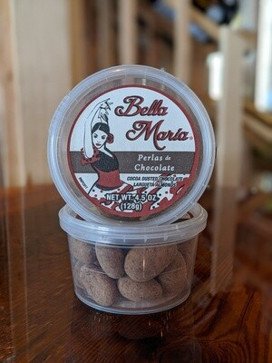 Bella Maria Chocolate Almonds