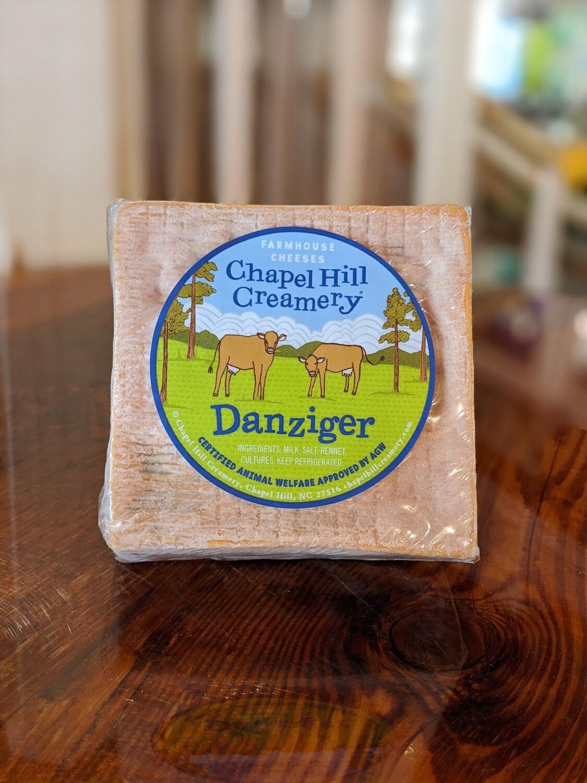 Chapel Hill Creamery Danziger (12oz wheel)