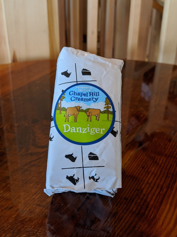 Chapel Hill Creamery Danziger (6oz)