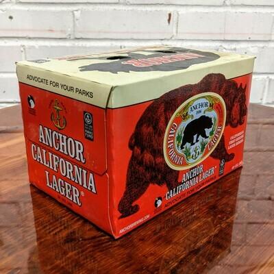 Anchor Brewing California Lager 6pk