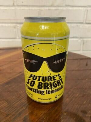 Devil's Foot Future's So Bright Sparkling Lemonade