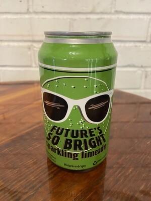 Devil's Foot Future's So Bright Sparkling Limeade
