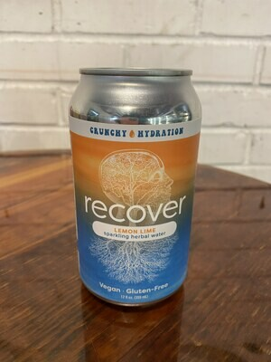 Crunchy Hydration Recover