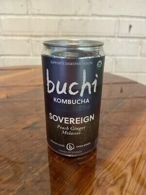 Buchi Kombucha Sovereign