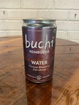 Buchi Water 8oz Can