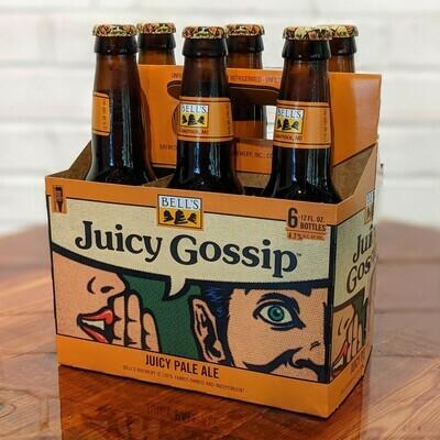 Bell's Juicy Gossip Pale Ale (6pk)