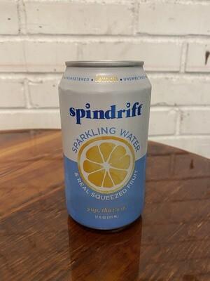 Spindrift Lemon (12oz)