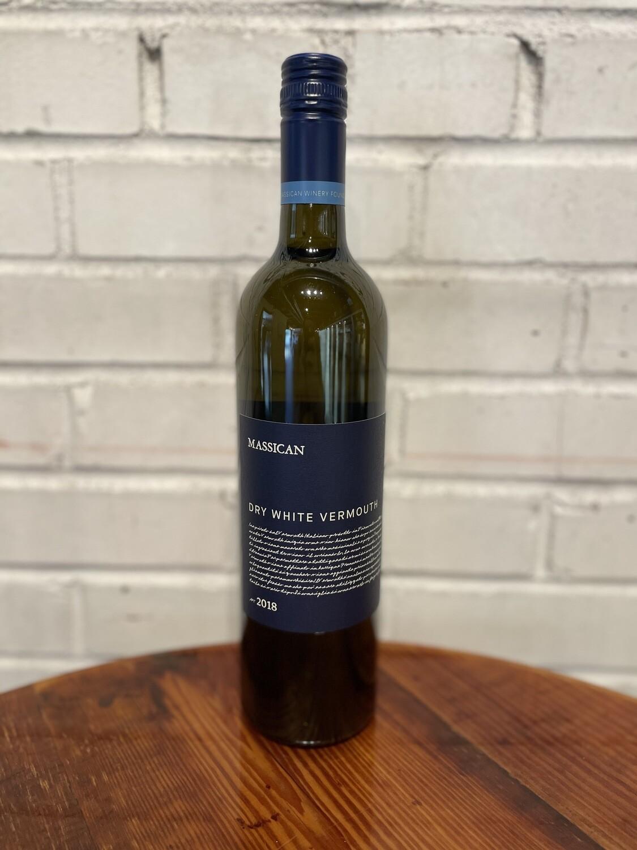 Massican Dry White Vermouth 750ml