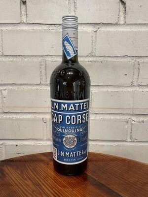 L.N. Mattei Cap Corse Blanc (750ml)