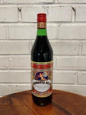 Primitivo Quiles Vermouth Rojo (1L)