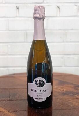 Malvira Rive Gauche Sparkling Rosé (750ml)