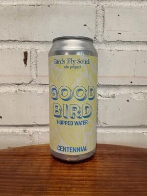 Birds Fly South Good Bird Hop Sparkling Water (16oz)