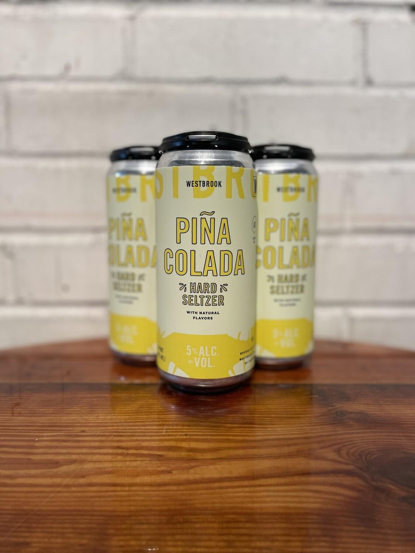 Westbrook Pina Colada Hard Seltzer (4pk)