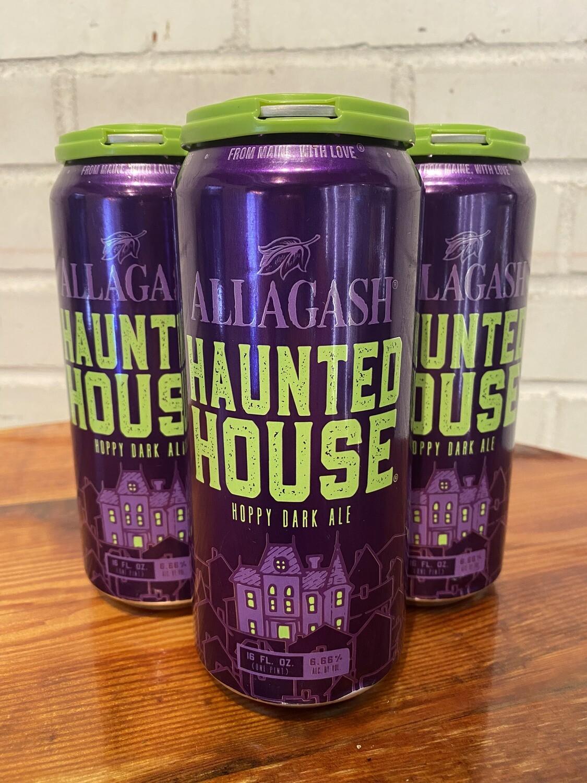 Allagash Haunted House (4pk)