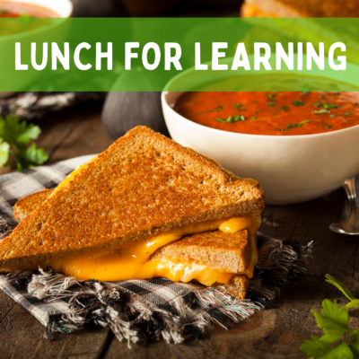 Lunch for Learning