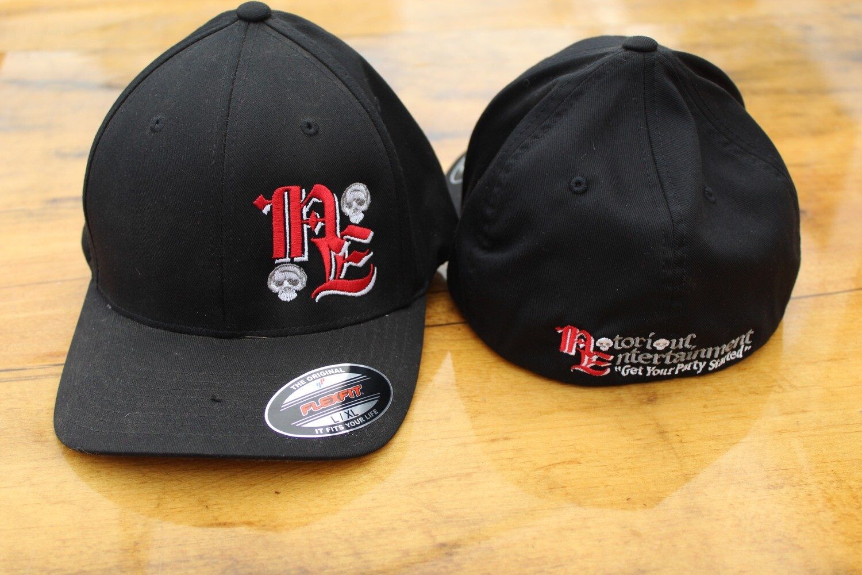 Notorious Entertainment Logo Hat