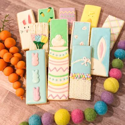 Three Cookie Sticks in Gift Box - PREORDER