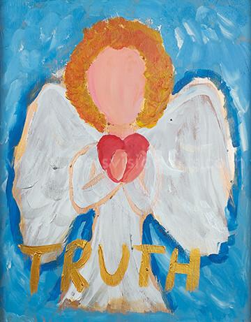 Angel Series: Truth