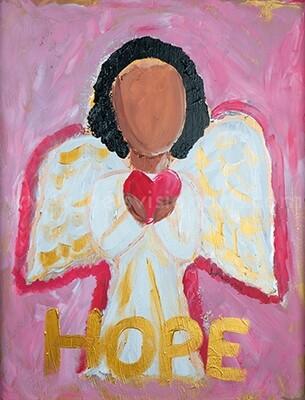 Angel Series: Hope