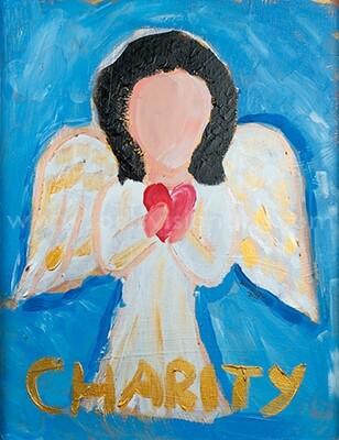 Angel Series: Charity