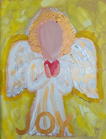 Angel Series: Joy