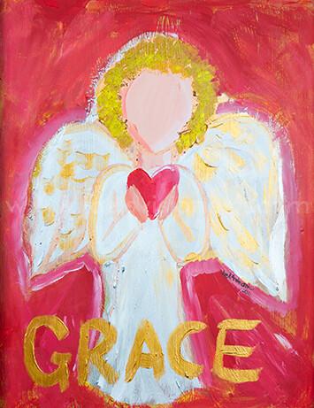 Angel Series: Grace