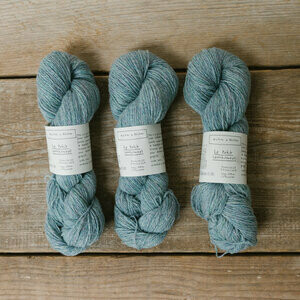 BICHES & BÛCHES LE PETIT LAMBSWOOL