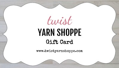 Twist Gift Card