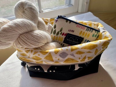 Josephine Tool Pouch by Mystic Makers