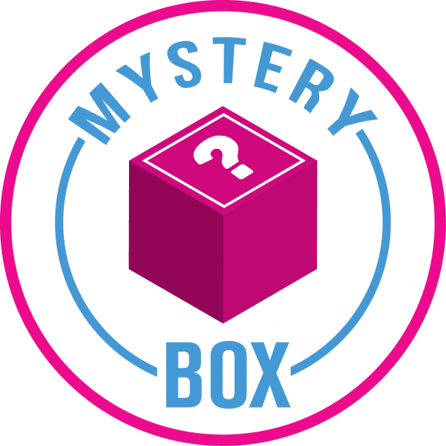 Mystery Box of Notions