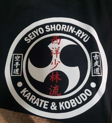 Shorin-Ryu T-Shirts - Youth
