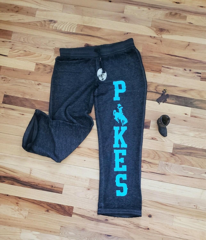 Pokes Yoga Pants