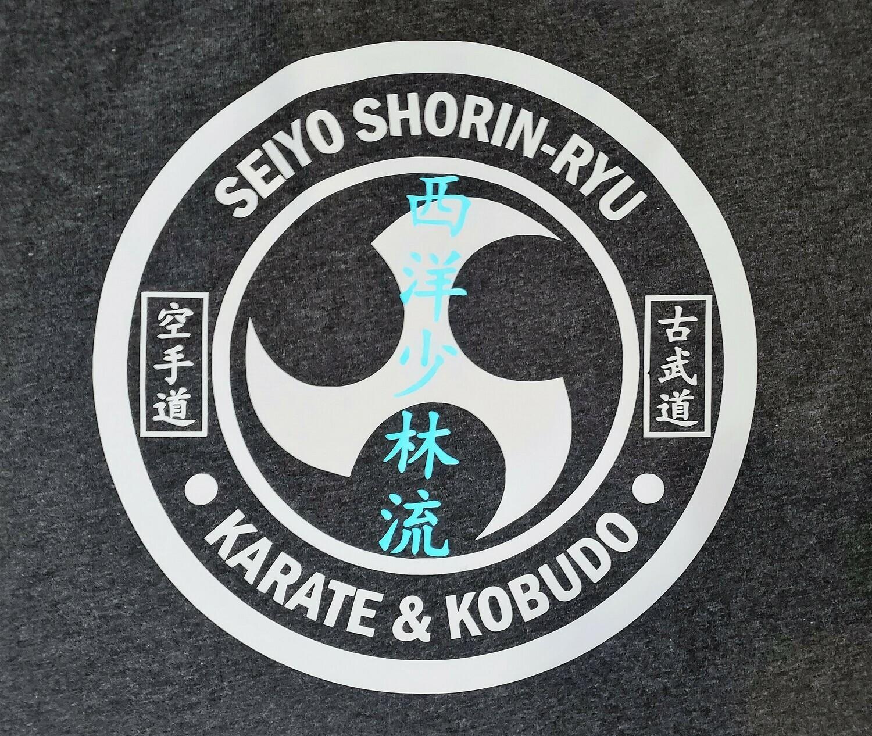 Shorin-Ryu Customized T-Shirts - Women's
